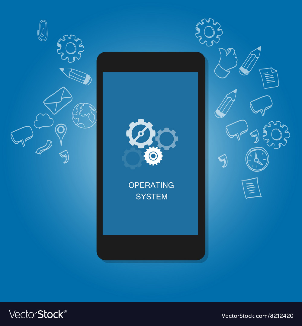 Mobile Operating System Pdf