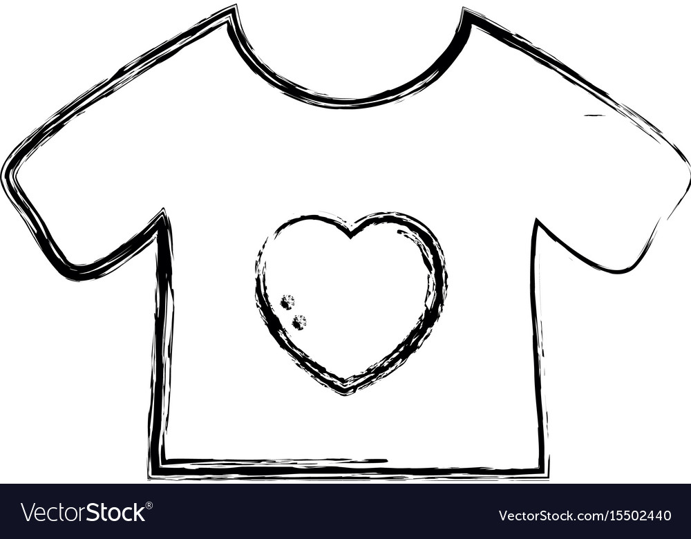 Figure baby t-shirt and textile clothes