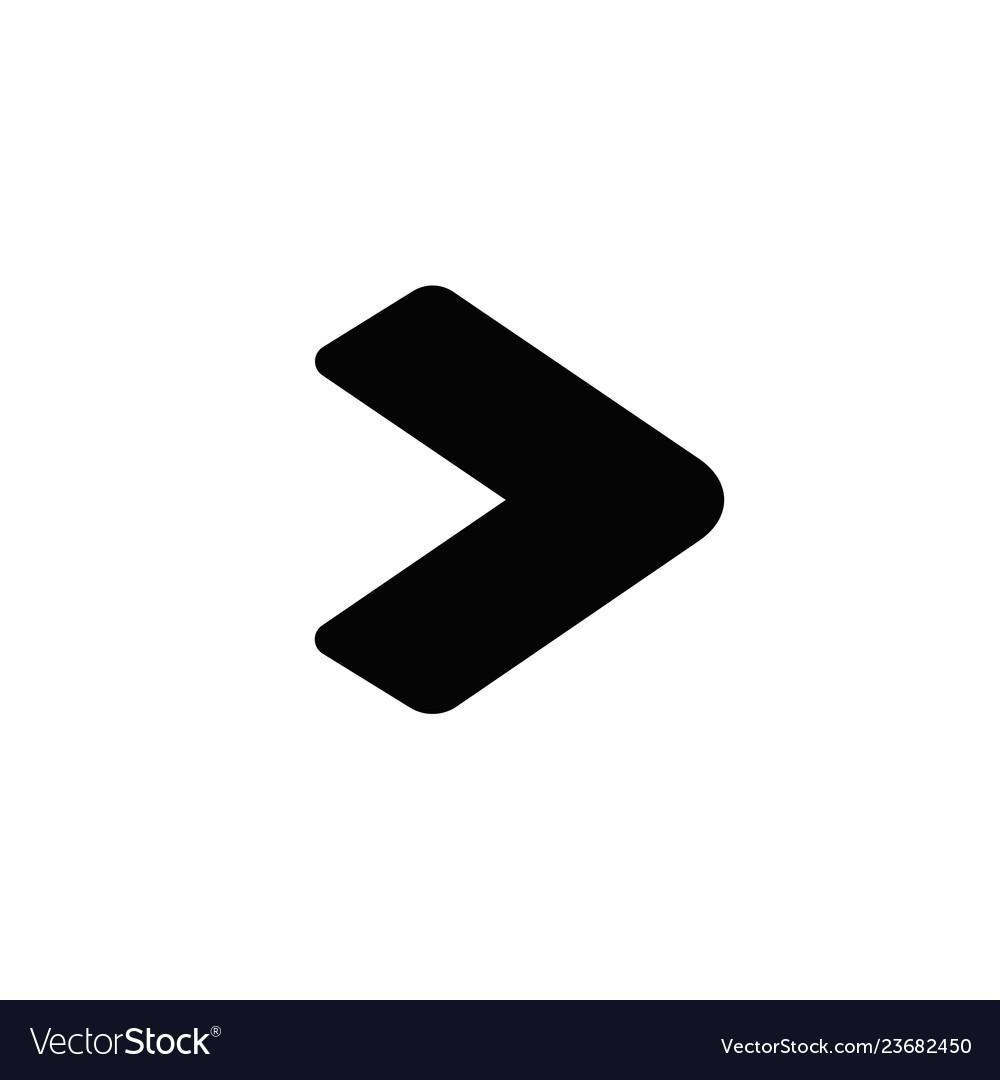 Move to next icon