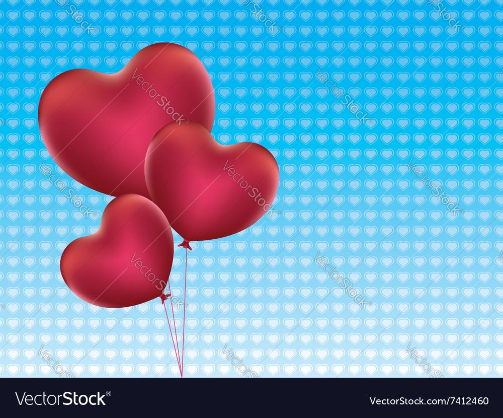 Heart Shaped Balloons2