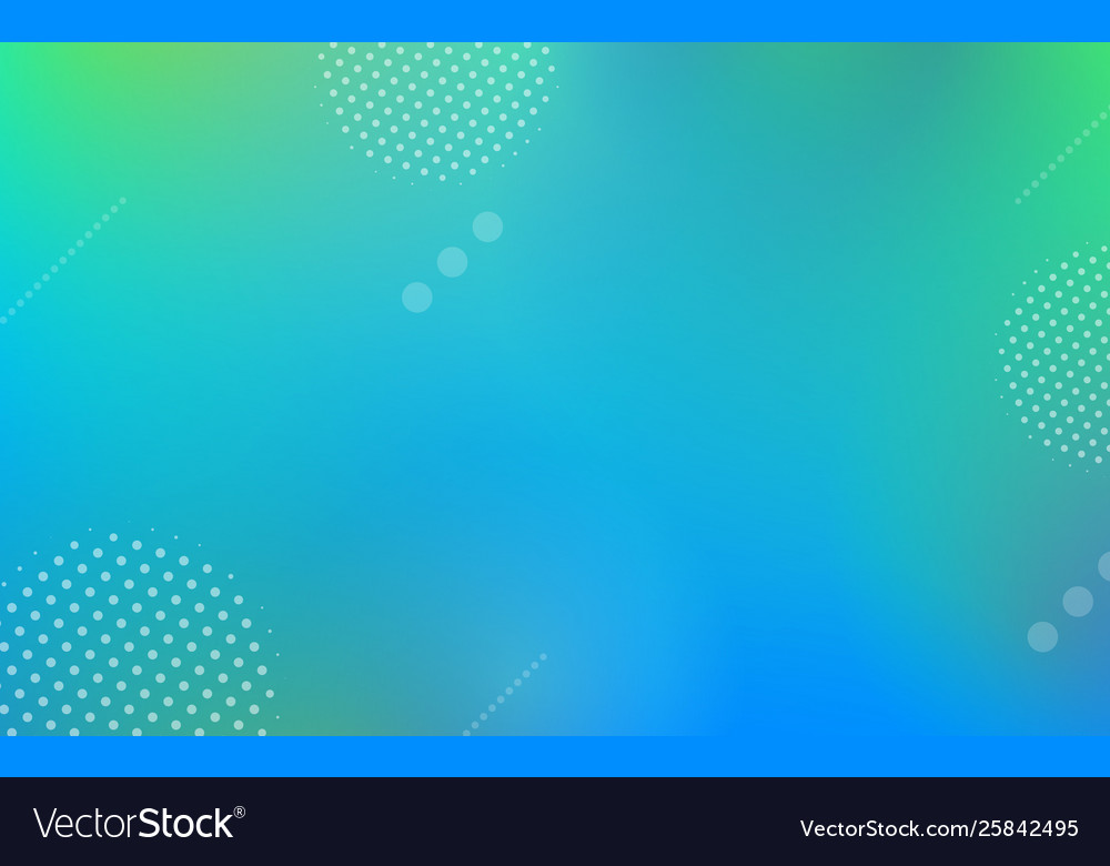 Geometric abstract gradient background