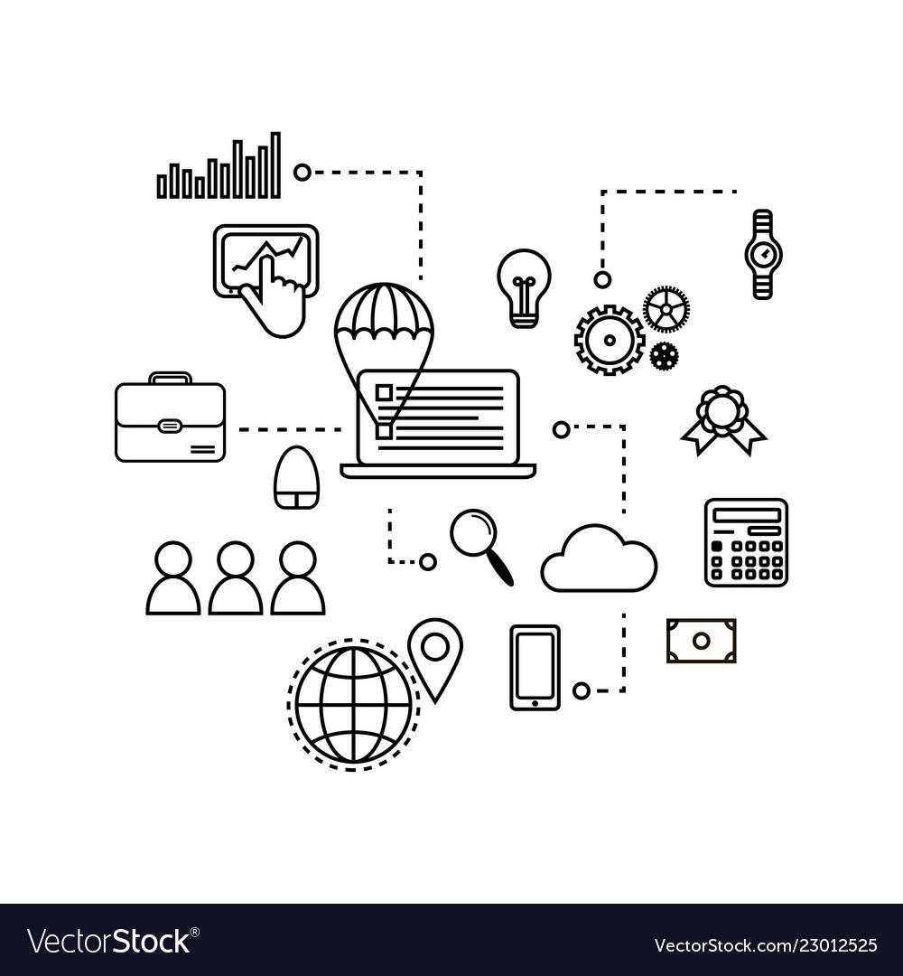 Concept seo optimization in search engine