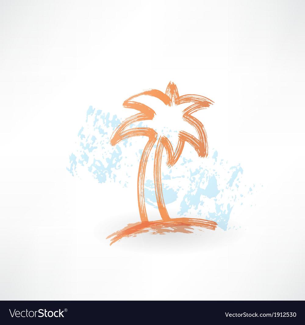 Coco grunge icon