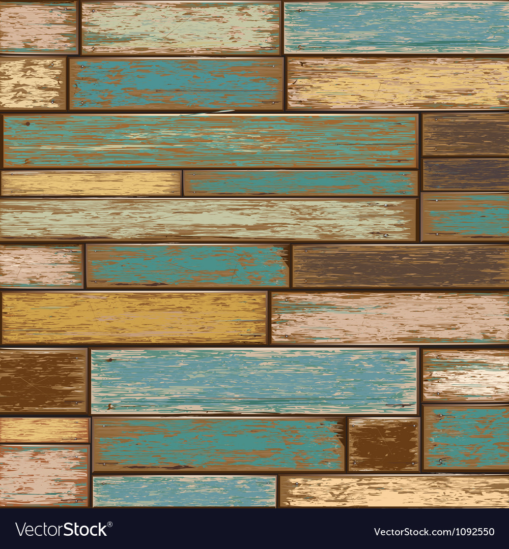 Old paint wood texture seamless background