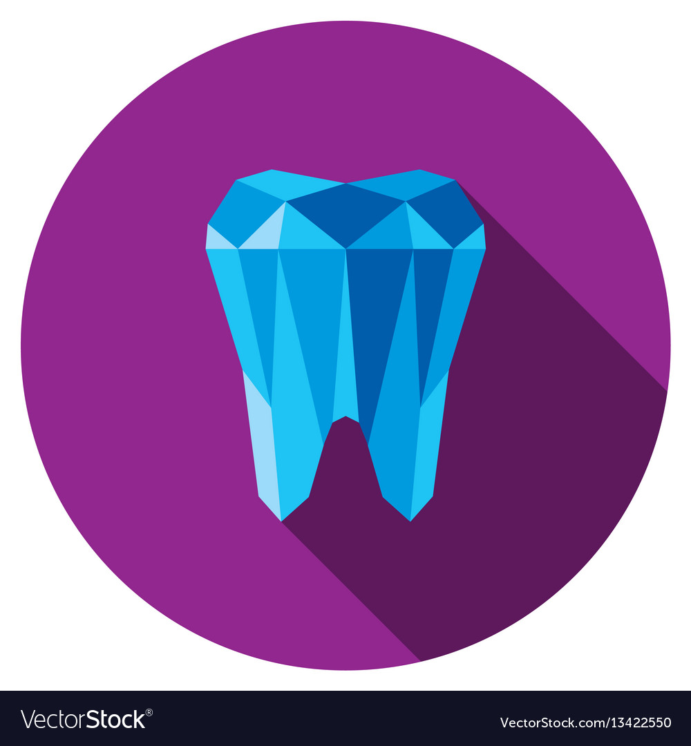 Tooth symbol icon