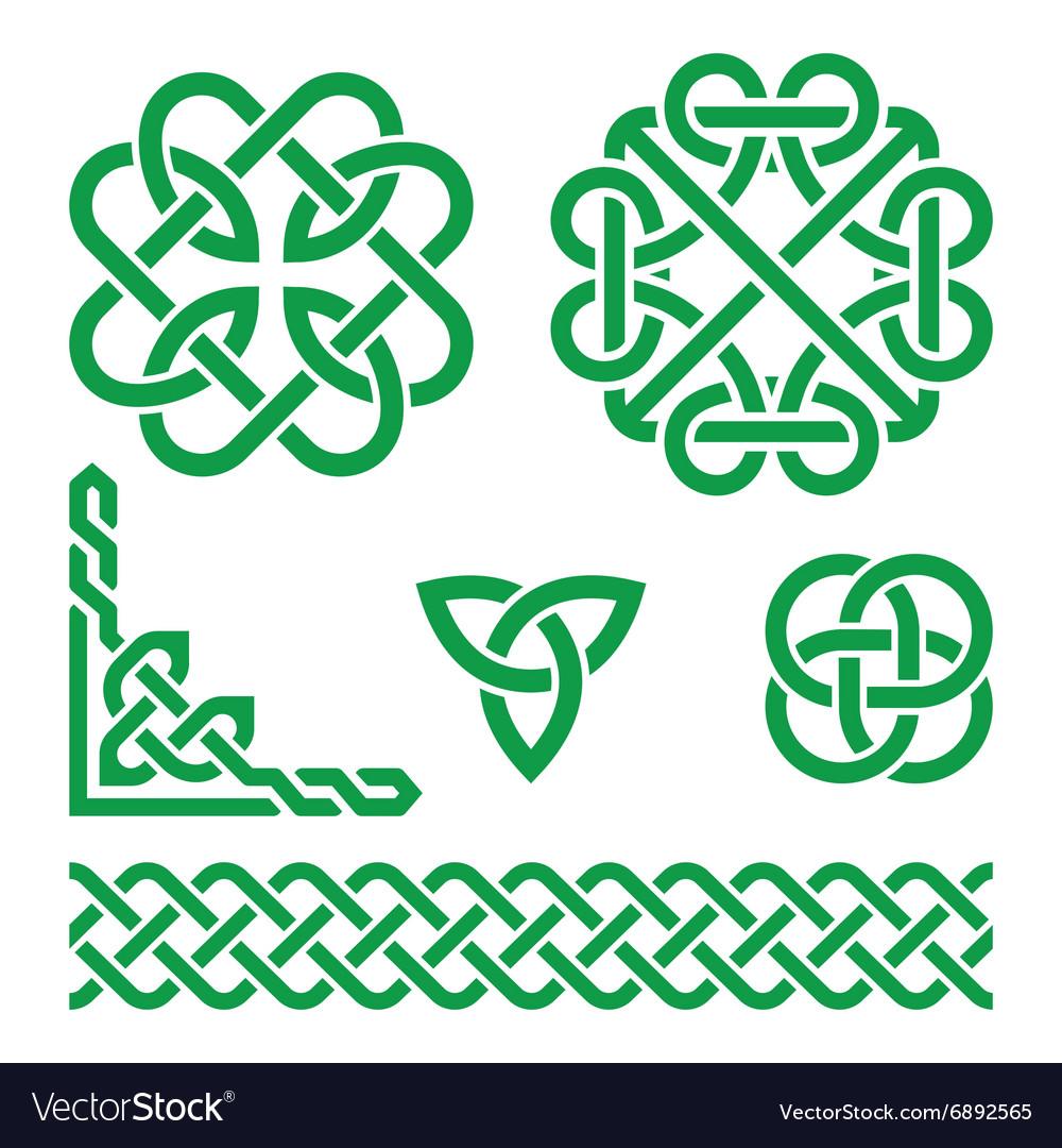 Irish Patterns
