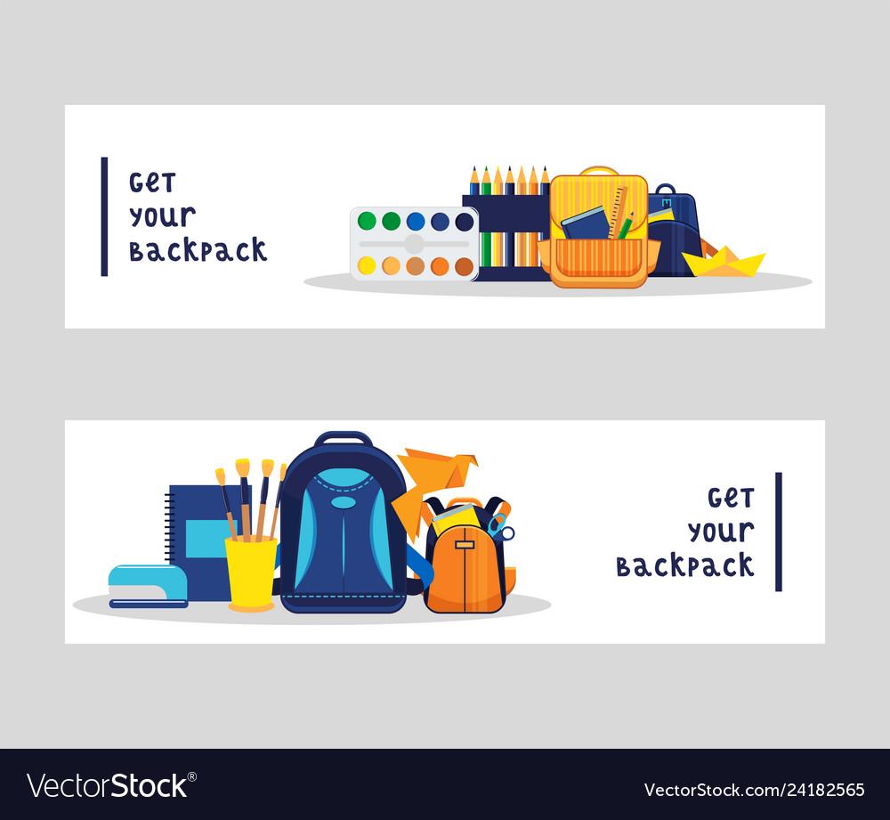 School supplies education schooling