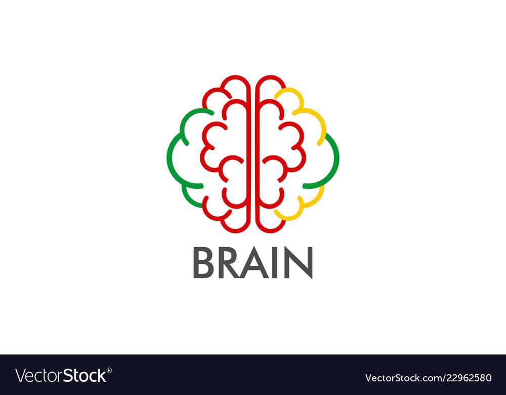 Brain think logo