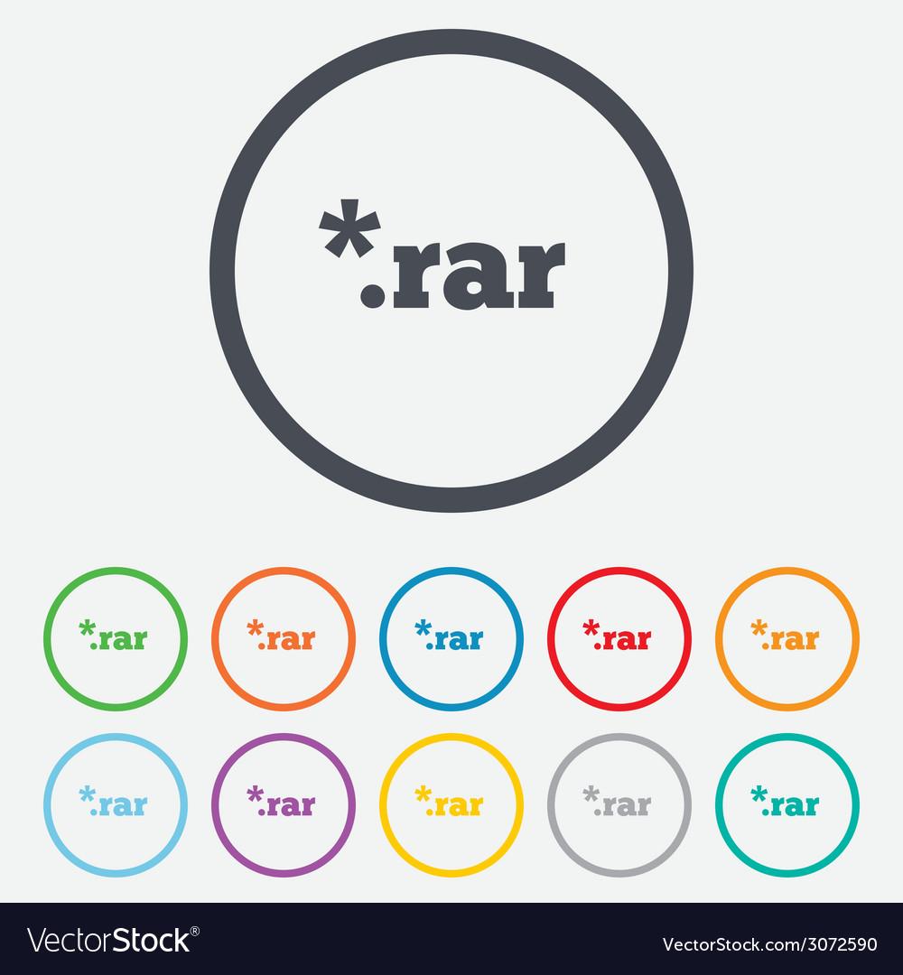 Rar icon | download free icons.