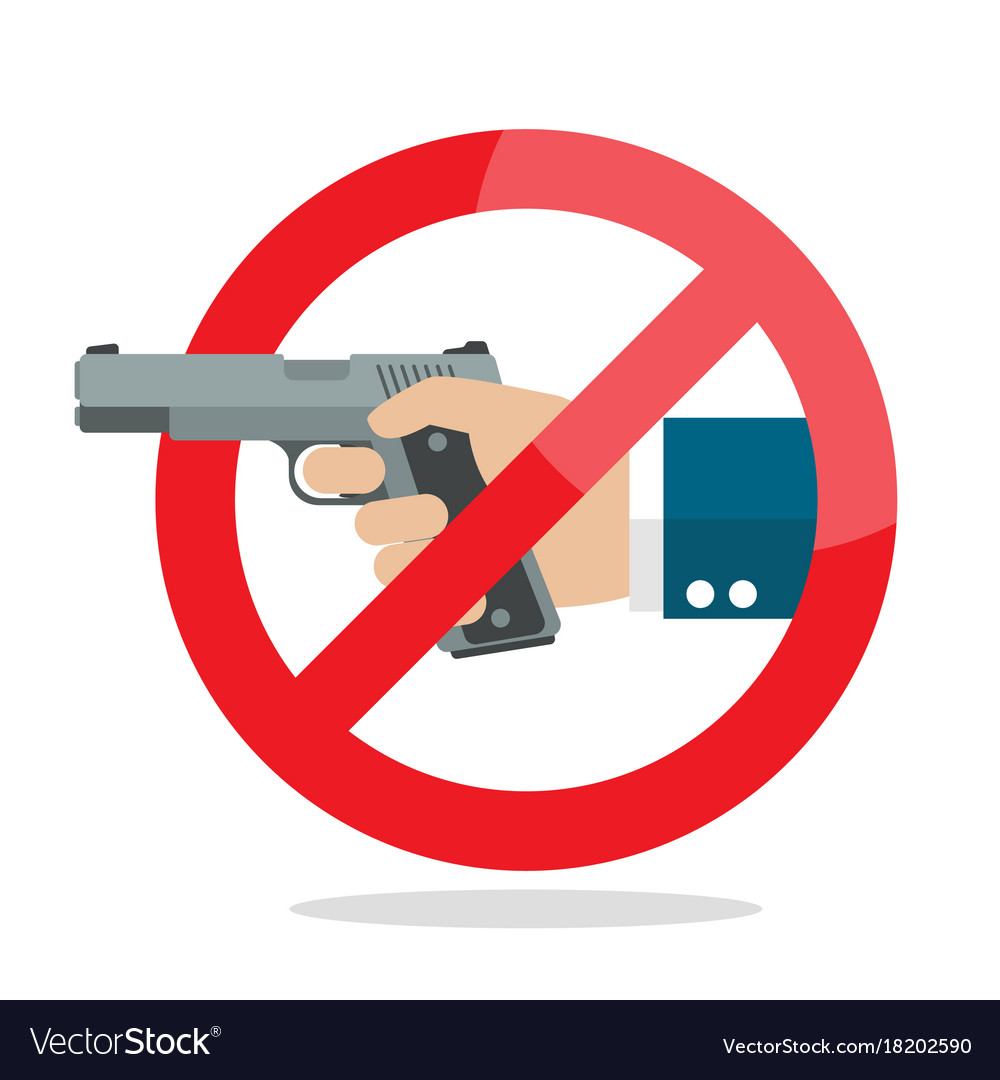 gun prohibition laws He shows how gun prohibition has failed to reduce the high homicide rate in jamaica, a society britain used to be a prohibitionist poster-child: strict gun-prohibition, and much lower homicide.