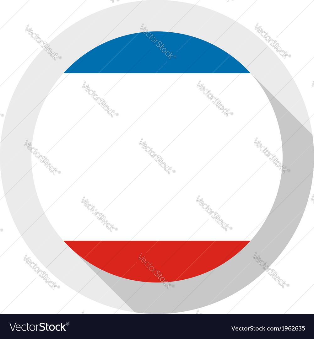 Flag of Crimea