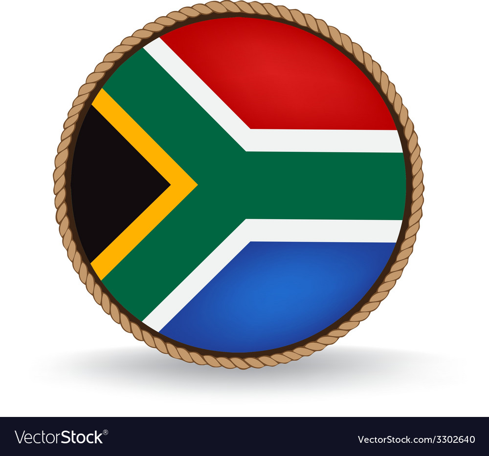 South Africa Seal