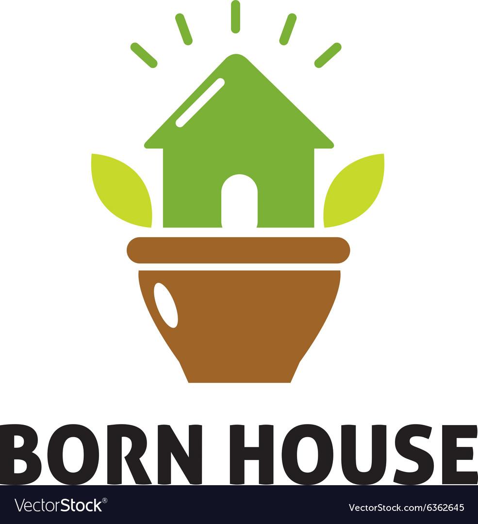 Born House Design
