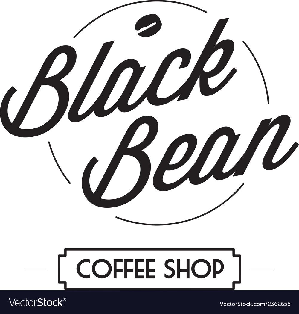 Vintage Coffee Logo 4