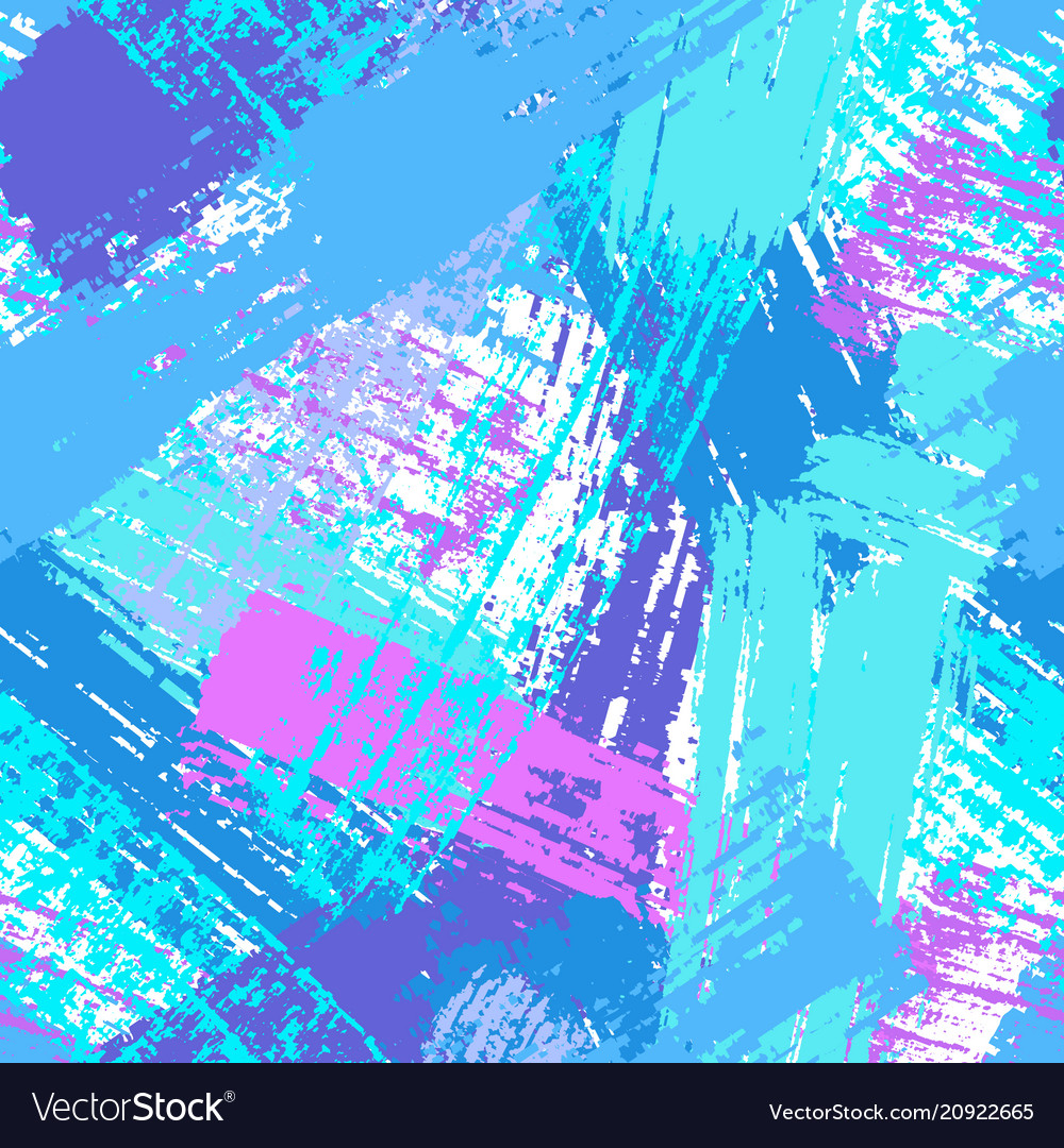 Seamless abstract background pattern with violet