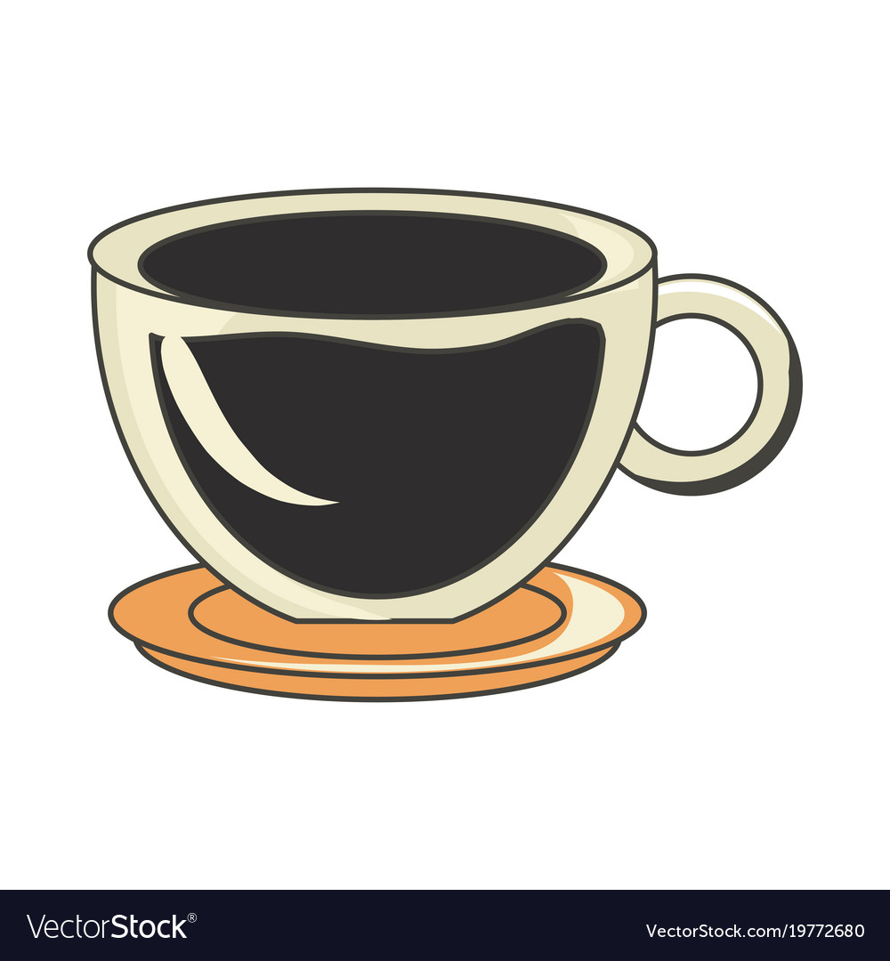 Coffee drinks design