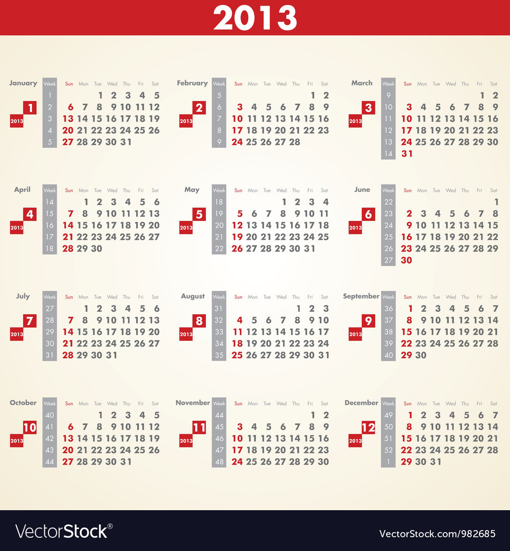 images of 2013 calendar vector 982685 by marius1987 wallpaper