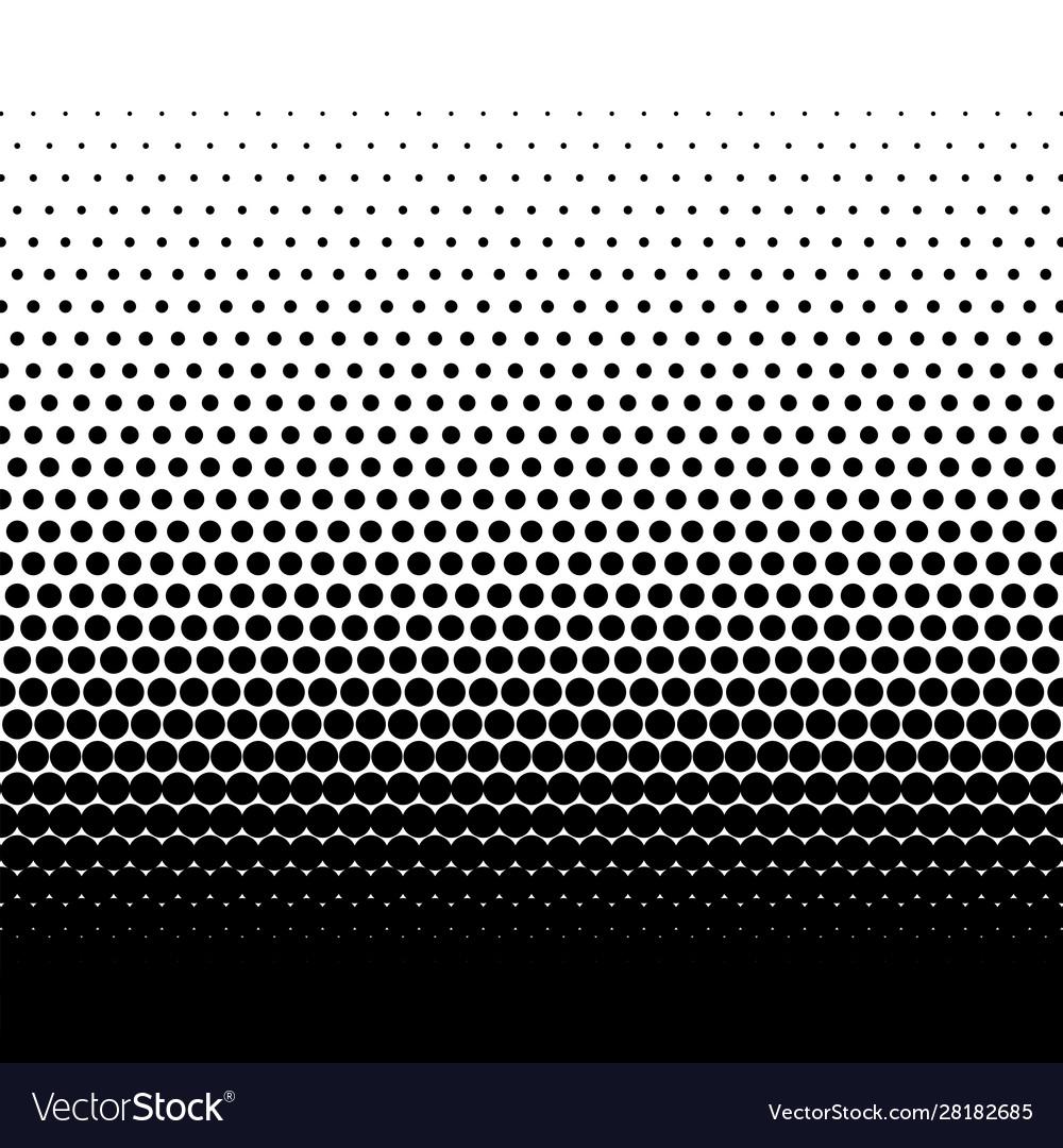 Medium dots halftone background overlay texture