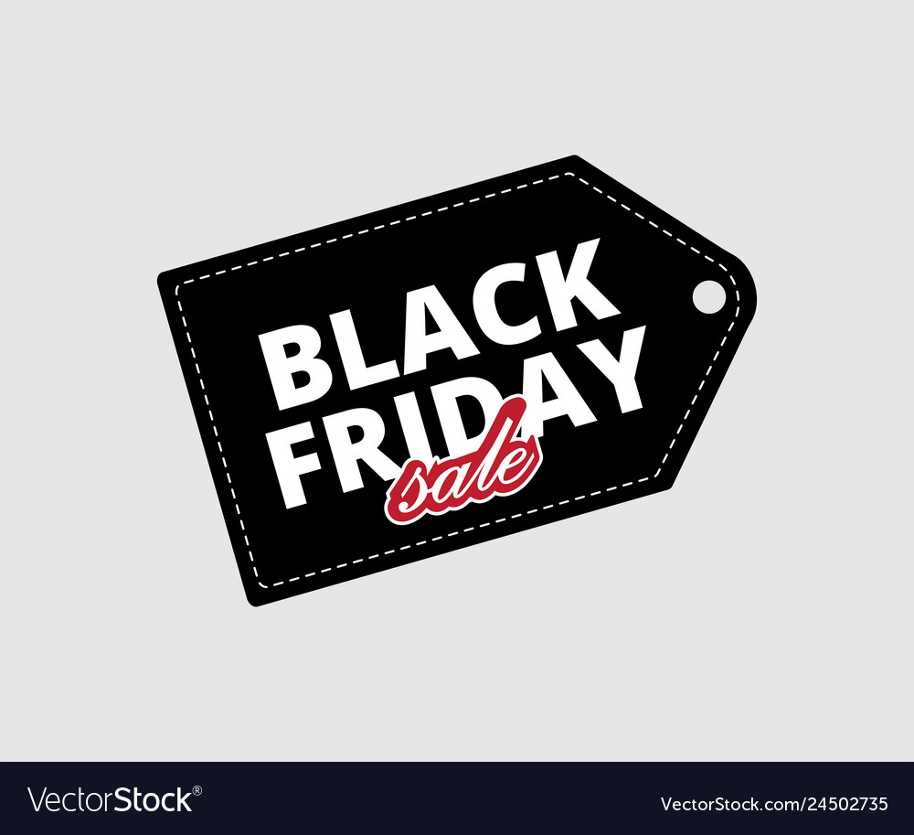 Label black friday template tag on black friday