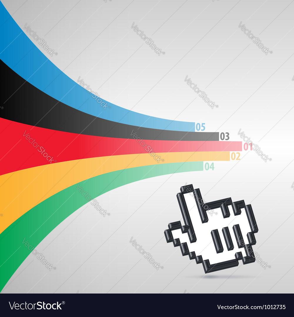 Olympic stripes stat