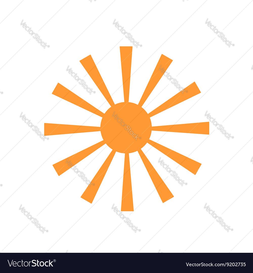 Sun Icon Sun Icon
