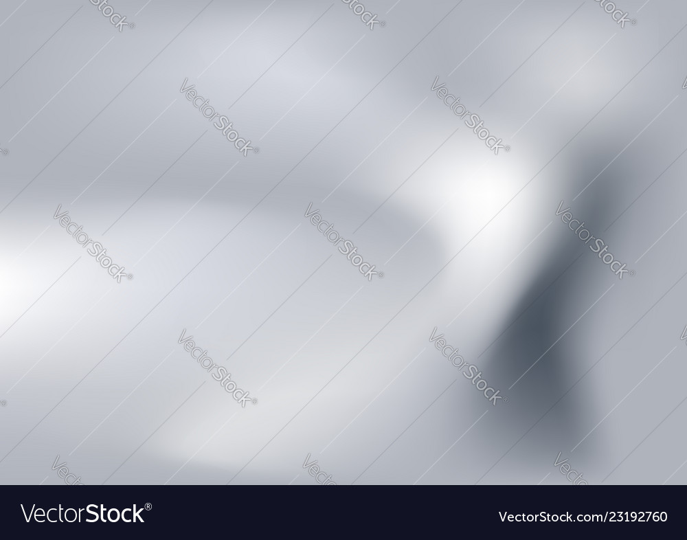 Abstract blurred soft light on gray background