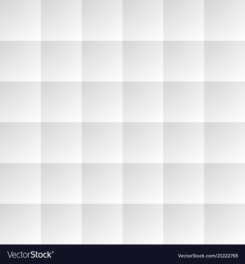 Light grey seamless checked pattern