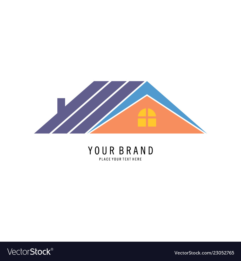 Rohouse logo vector