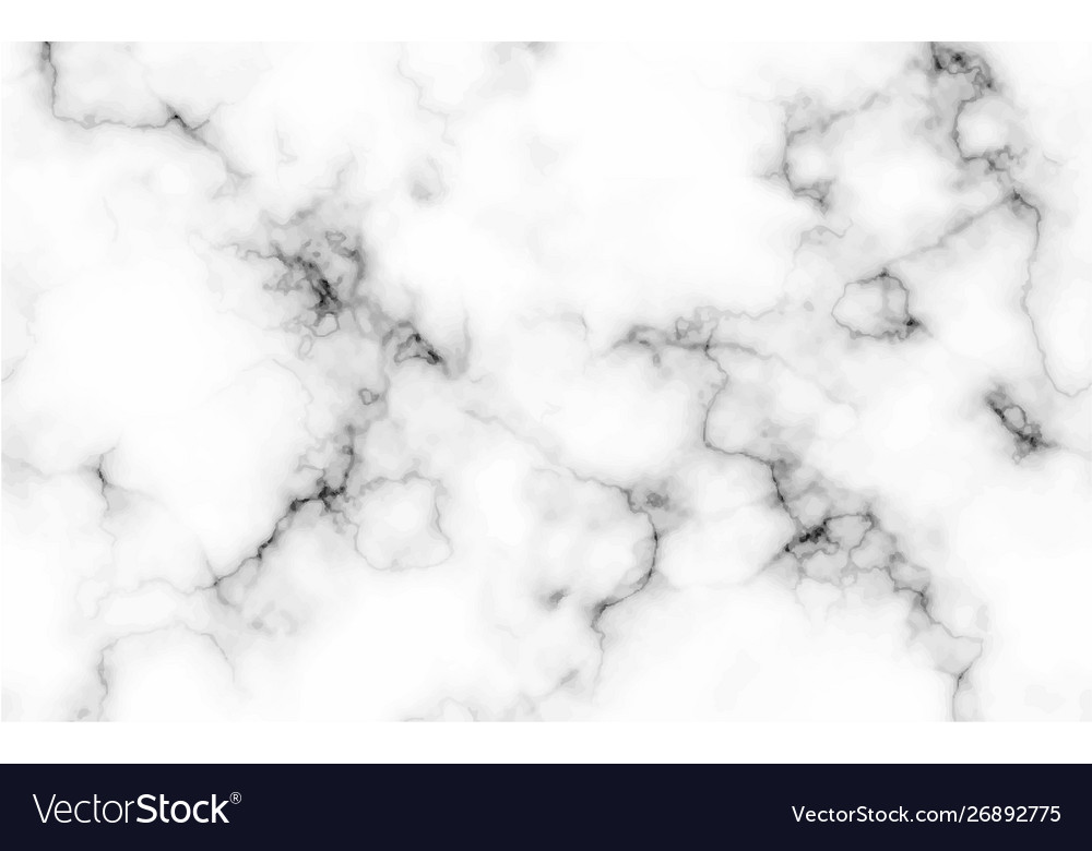 Abstract marble pattern texture black and white