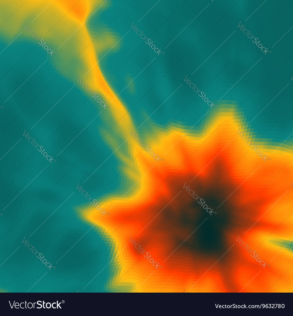 Colorful Abstract Background Design Template