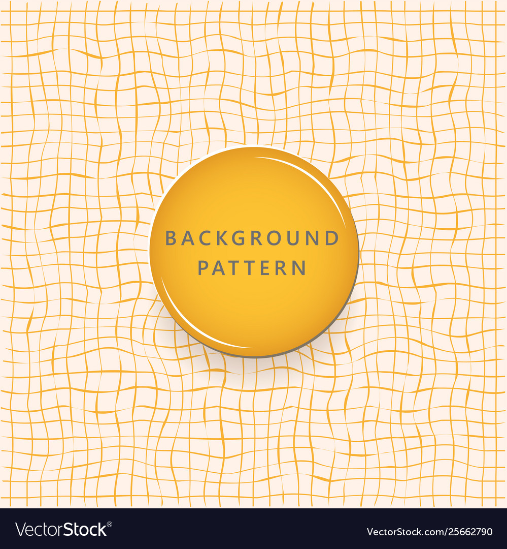 Geometric gold textures pattern background