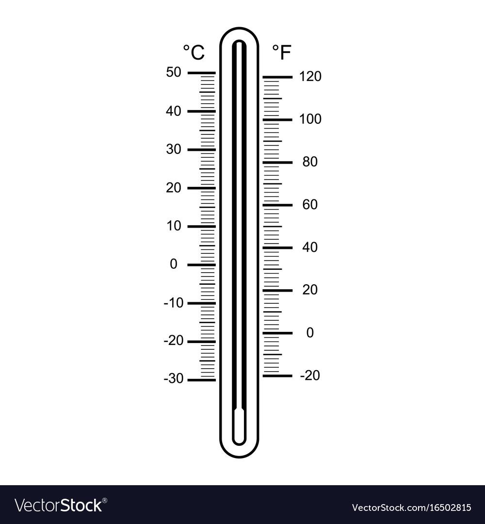Нарисованный термометр картинки