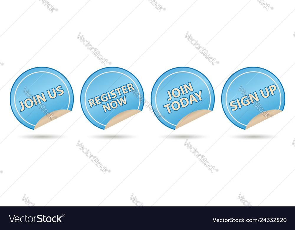 Membership labels