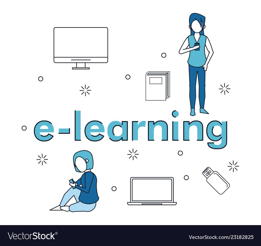 Ces Lments Peuvent Learn Etape Association Electric Circuit Symbol Element Set Illustration Vectorielle Libre De E Learning Couple Elements Vector Image