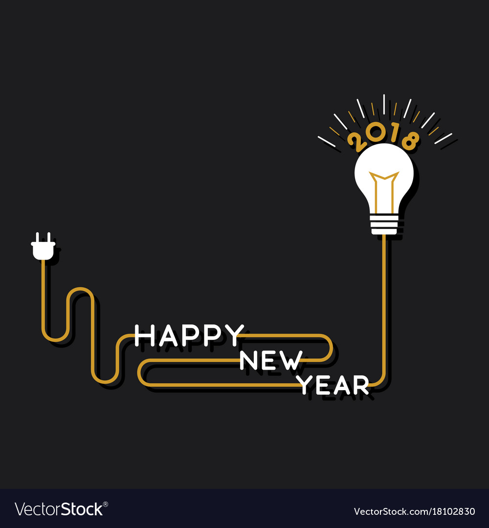 Happy New Year Design 73