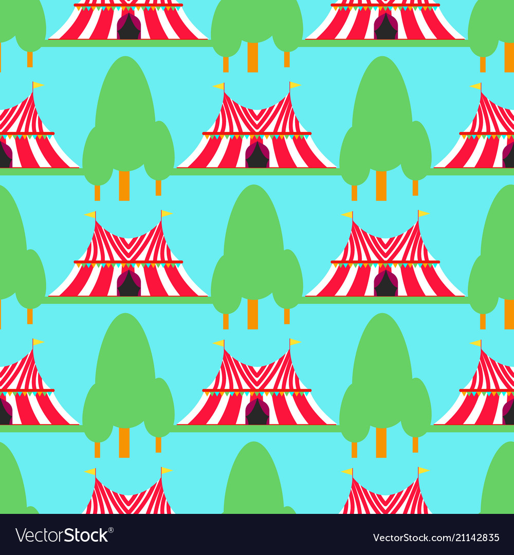 Circus show entertainment tent marquee outdoor