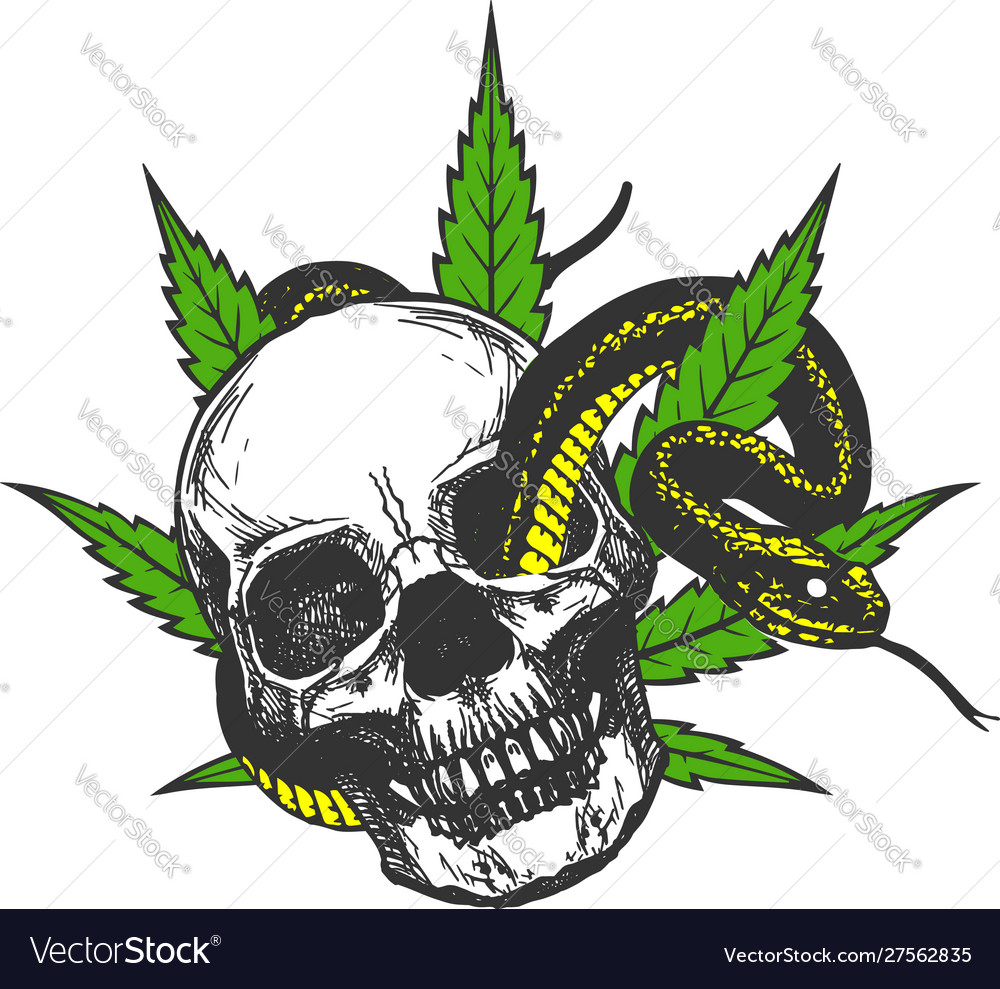trippy coloring pages marijuana for adults Coloring4free ... | 1080x1000