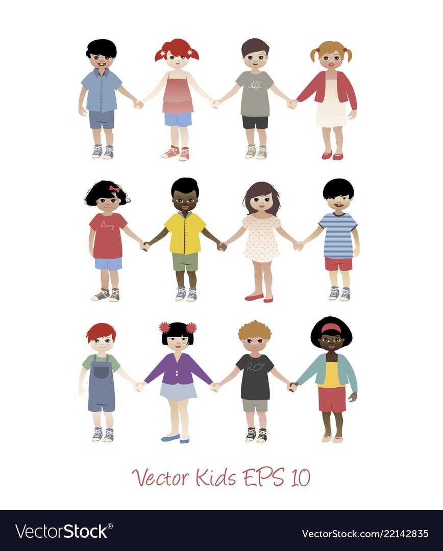 Set avatar children head