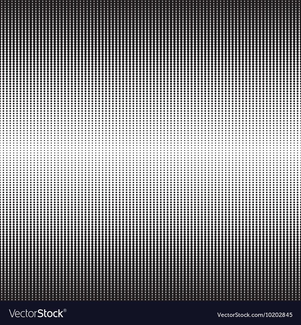 Halftone Dots Pattern Gradient Background