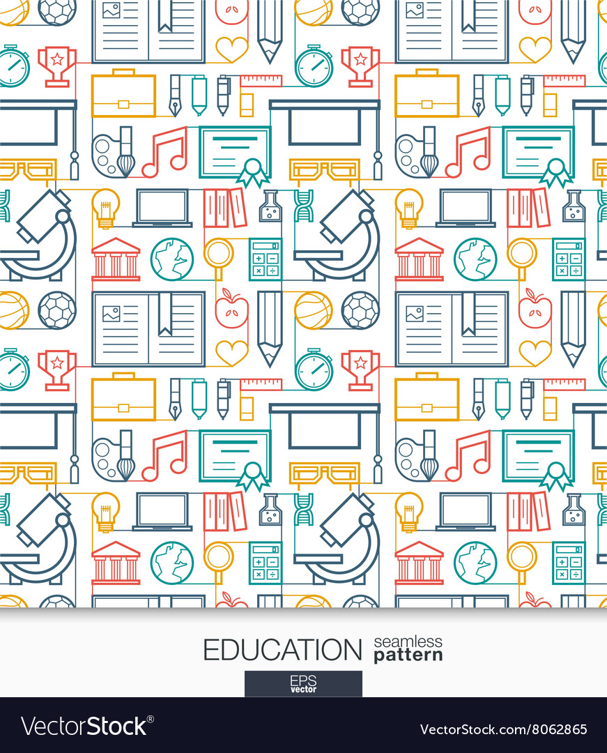 Education wallpaper School and university