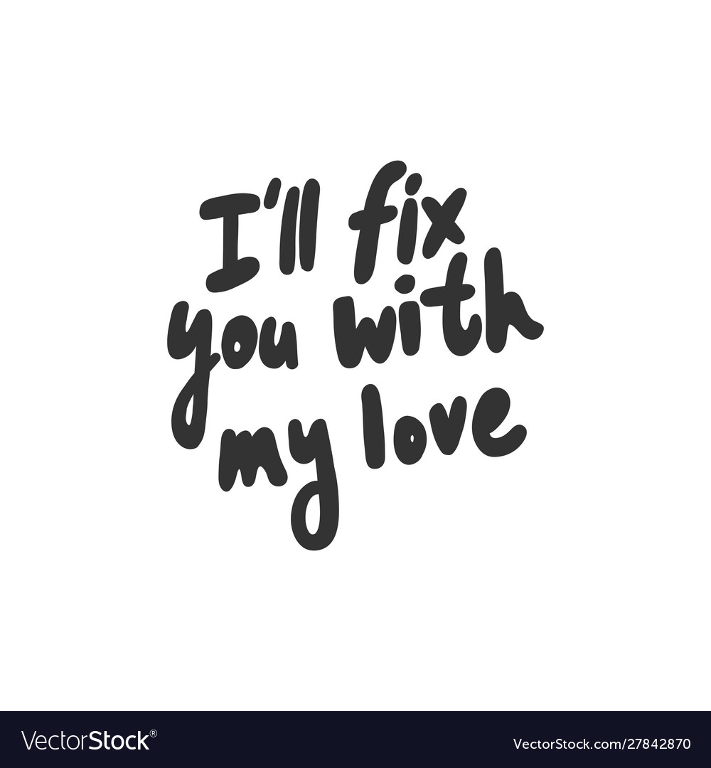 text fix you
