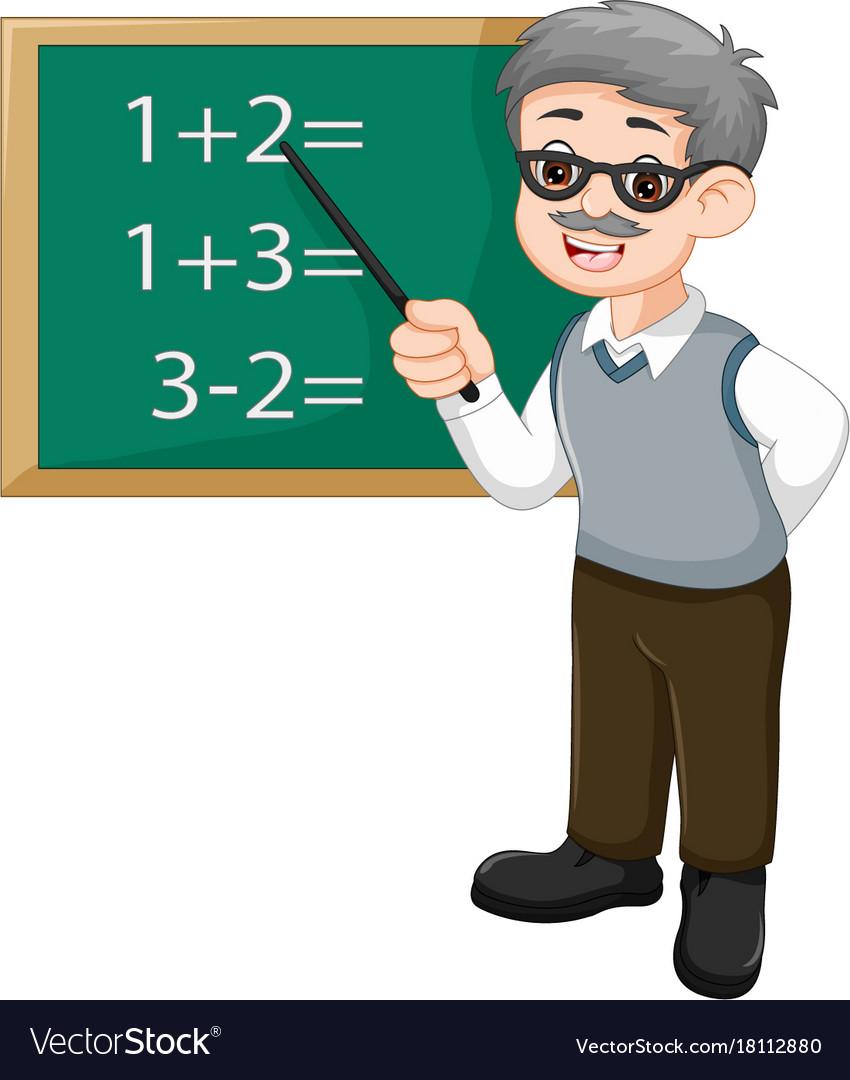 Teacher cartoon Stock Photo Images. 37,925 Teacher cartoon ...