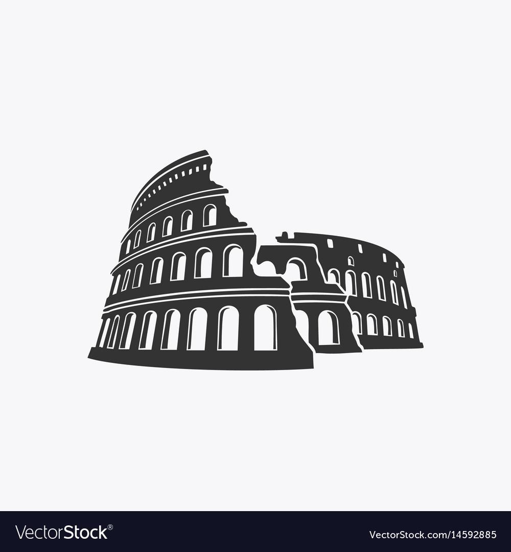 Colosseum symbol