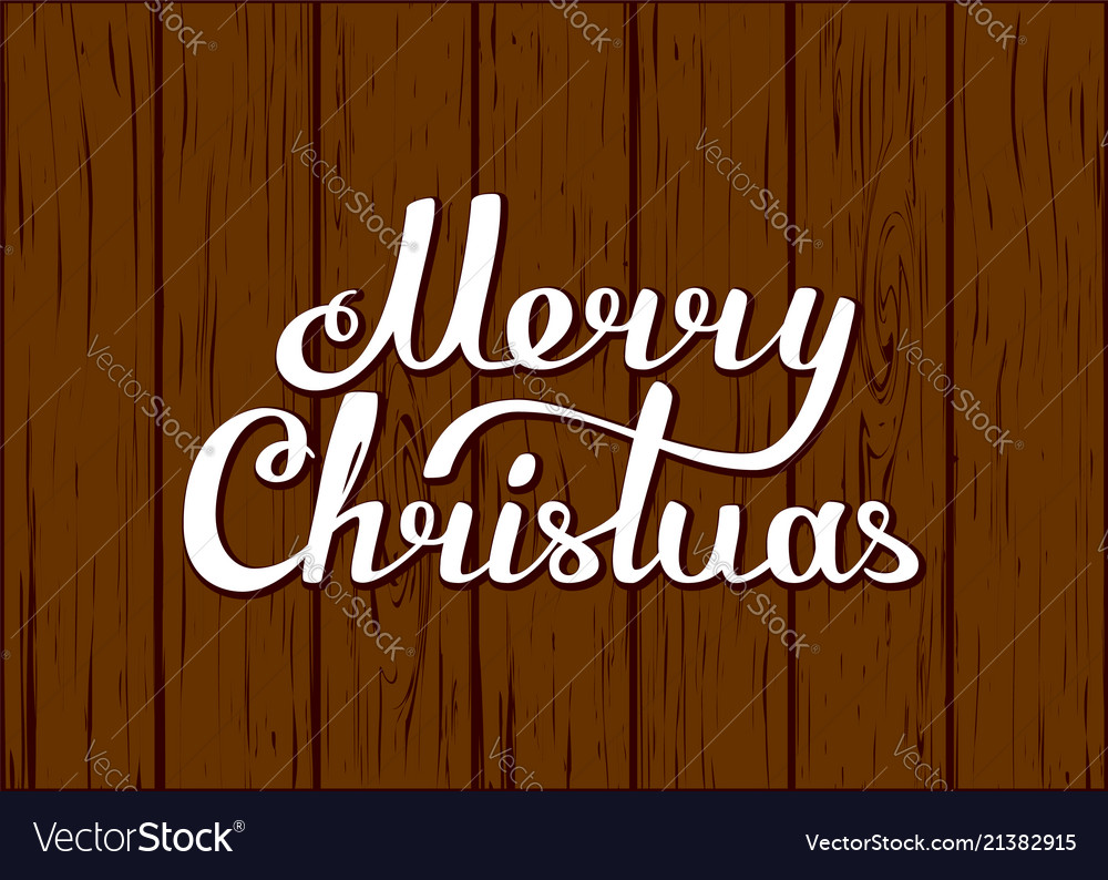 Christmas wooden background new years home design