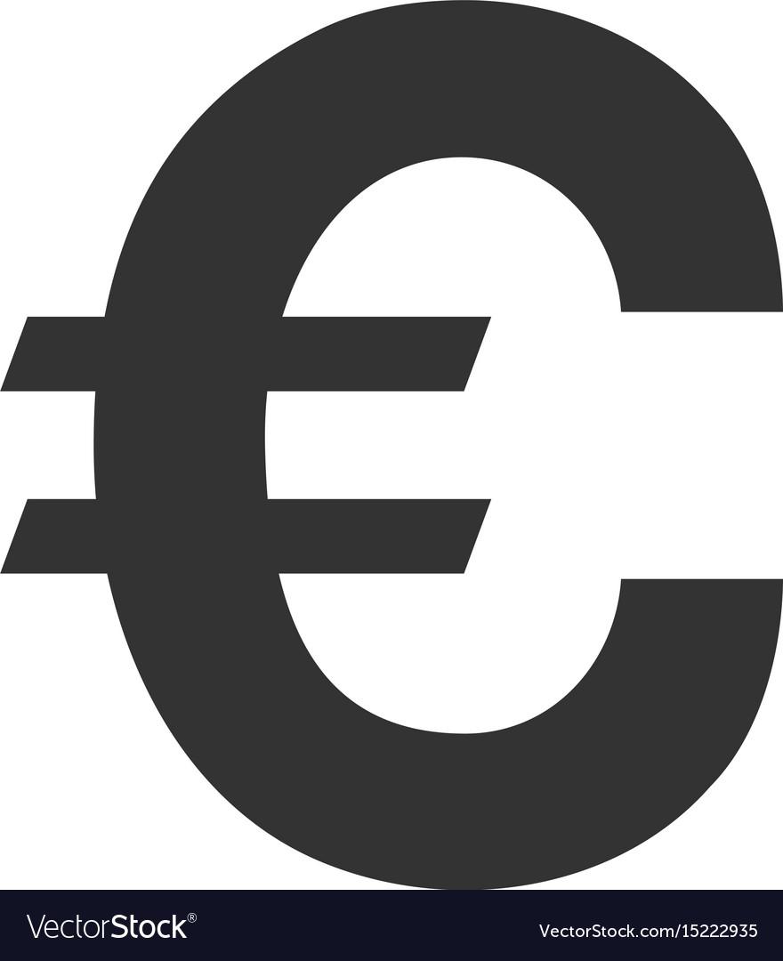 Symbol Flat Icon Royalty Free Vector Image