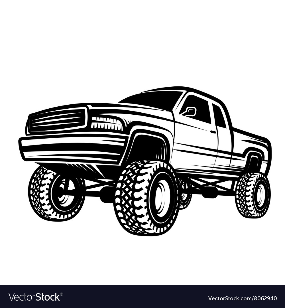 4X4 Off Road >> Car Truck 4x4 Pickup Off Road