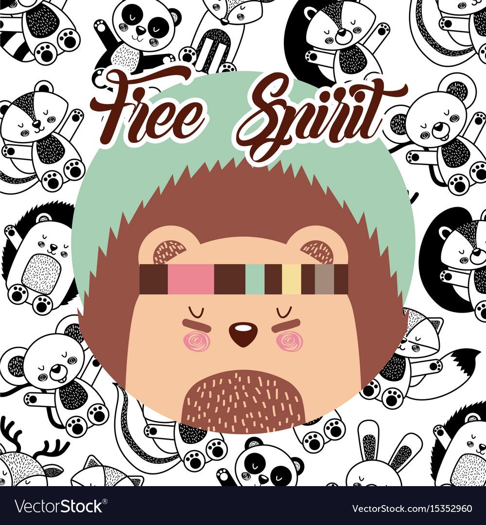 Free spirit flat