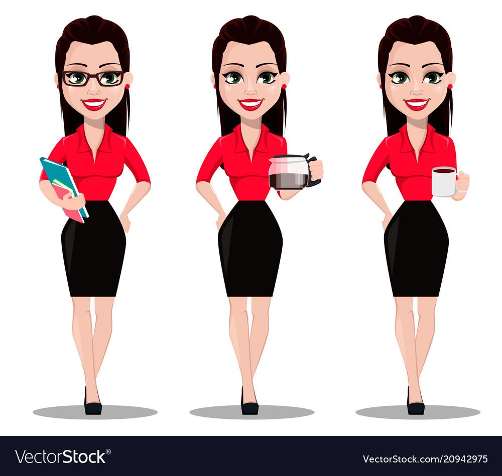 Free Sexy Secretary Pics secretary in office style clothes