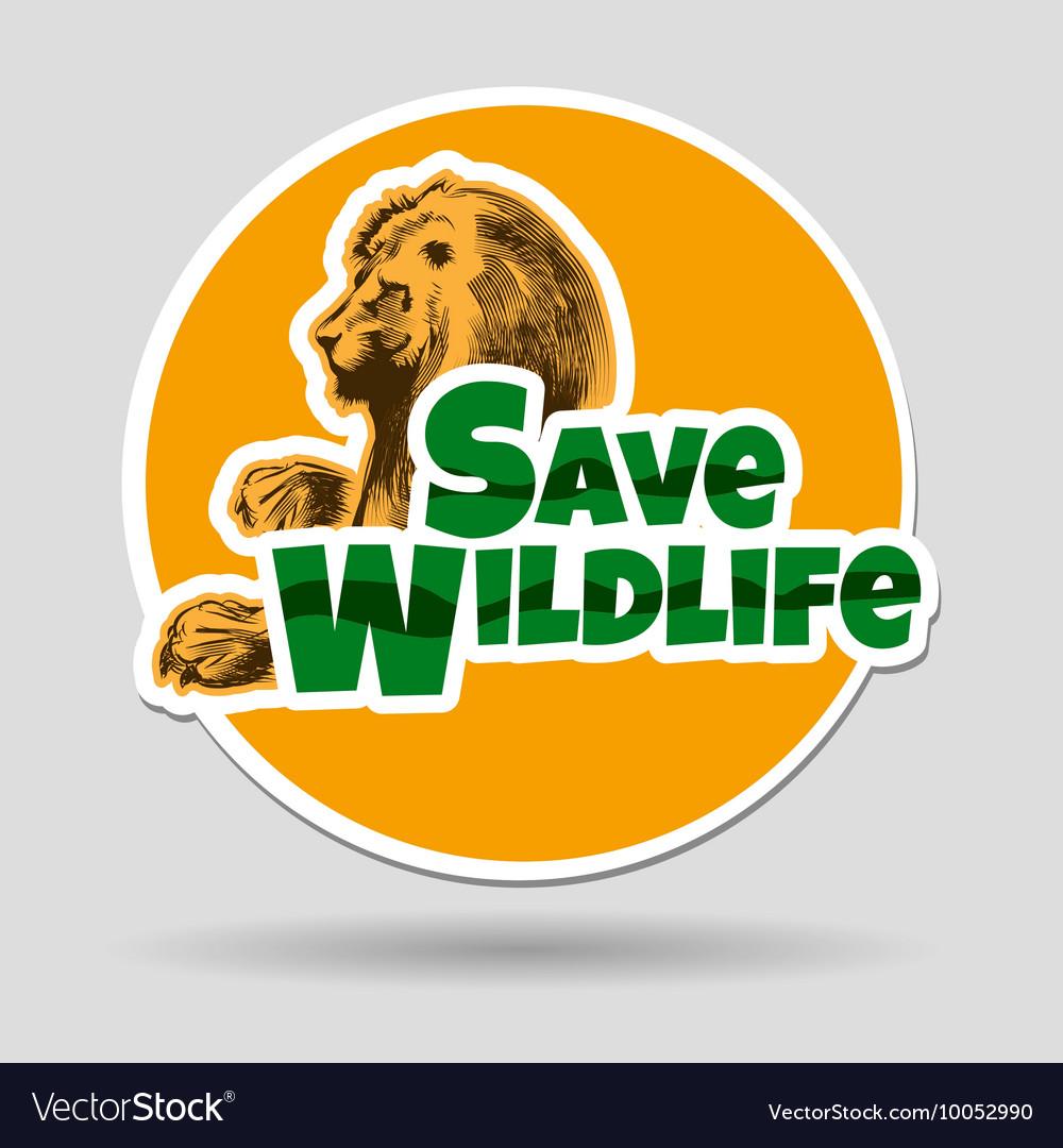 save wildlife quotes