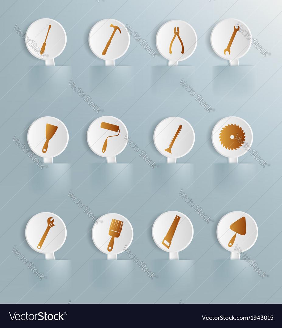 Symbols collection tool